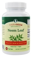 Neem Leaf Healthy Skin & Digestion