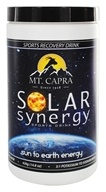 Solar Synergy Sports Drink