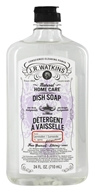 Natural Home Care Dish Soap