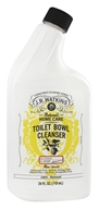 Natural Home Care Toilet Bowl Cleanser