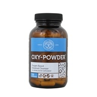 Global Healing Center - Oxy-Powder Oxygen Based Intestinal Cleanser - 120 Vegetarian Capsules