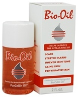 Bio-Oil with PurCellin Oil