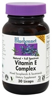 Natural Vitamin E Complex High Gamma