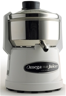 Centrifuge Fruit and Vegetable Juicer Model 9000