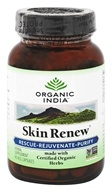 Skin Renew Rescue-Rejuvenate-Purify