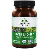 Liver Kidney Care Detoxify & Rejuvenate