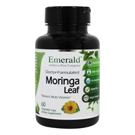 Moringa Plant Source Calcium