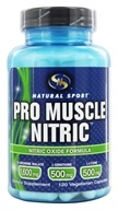 Pro Muscle Nitric