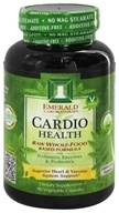 Cardio Health Raw Whole-Food Based Formula