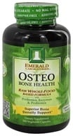 Osteo Bone Health Raw Whole-Food Based Formula