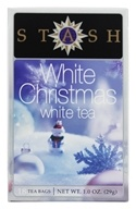 Premium White Christmas White Tea