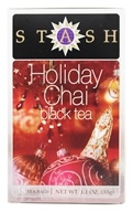 Premium Holiday Chai Black Tea