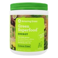 Green SuperFood Energy Drink Powder 30 Servings