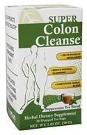 Colon Cleanse Peppermint Tea To Go