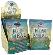 RAW Meal Beyond Organic Meal Replacement Formula