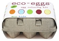 Eco-Eggs Easter Egg Coloring Kit