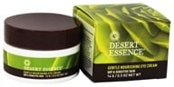 Gentle Nourishing Eye Cream For Dry & Sensitive Skin