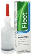 Fleet Enema Saline Laxative