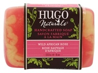 Handcrafted Bar Soap