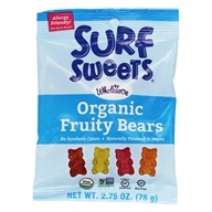 Fruity Bears Organic