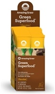 Green SuperFood Drink Powder