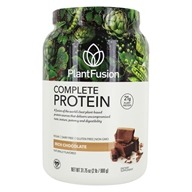 PlantFusion - Nature's Most Complete Plant Protein Chocolate - 2 lbs.