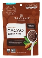 Cacao Sweet Raw Chocolate Nibs