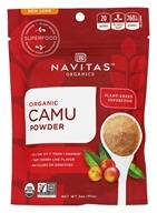Raw Camu Camu Powder Rainforest Superfruit
