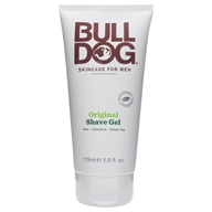 Bulldog Natural Skincare - Shave Gel Original - 5.9 oz.