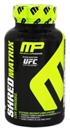 Muscle Pharm - Shred Matrix 8-Stage Weight-Loss System - 120 Capsules