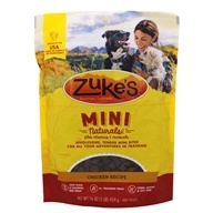 Mini Naturals Dog Treats