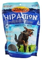 Zuke's - Hip Action Dog Treats Roasted Beef Recipe - 1 lb.
