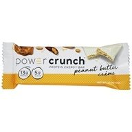 Power Crunch Protein Energy Wafer Bar