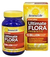 Ultimate Flora Adult Formula 15 Billion
