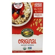 Instant Hot Oatmeal 8 x 50g Packets