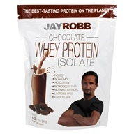 Whey Protein Isolate Powder