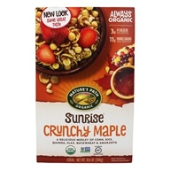 Cereal Sunrise Gluten-Free