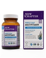 Perfect Calm Whole-Food Multivitamin