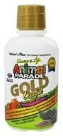 Source of Life Animal Parade Gold Liquid Children's Multi-Vitamin & Mineral