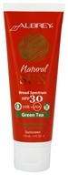 Natural Sun Sunscreen High Protection