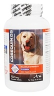 DS Double Strength Plus MSM Joint Health Supplement for Dogs