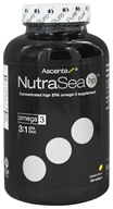 NutraSea Hp Concentrated High EPA Omega 3 Supplement