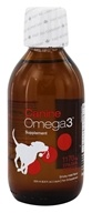 Canine Omega 3 EPA & DHA Fish Oil Supplement