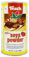 Soya Powder Natural