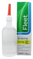 Fleet Enema Extra Saline Laxative