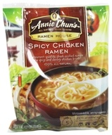 Ramen House Spicy Chicken Ramen