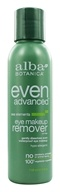 Natural Even Advanced Sea Elements Eye Makeup Remover