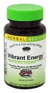 Vibrant Energy Professional Strength Alcohol Free