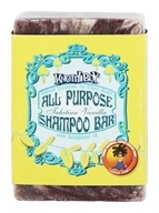 All-Purpose Shampoo Bar