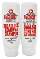 Emergency Dreadlock Removal Kit